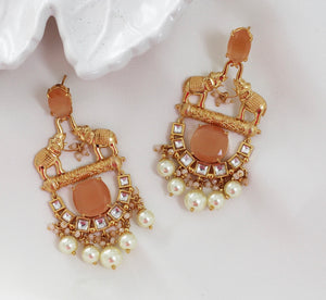 AMBY Earrings
