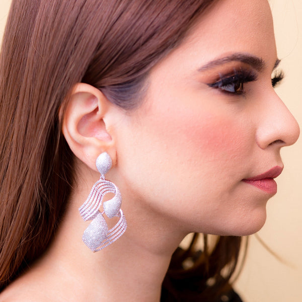 ALYSSA Earrings