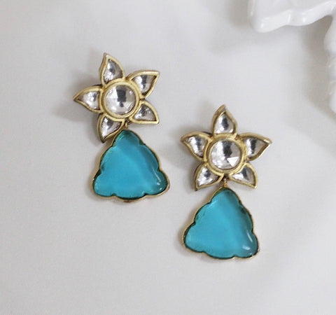SILVA Star Earrings