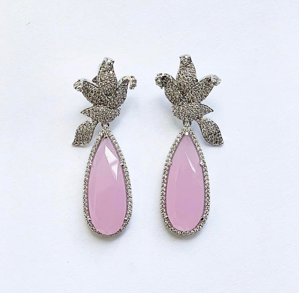 RANI Crystal Drop Earrings