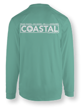 Clearwater Long-Sleeve Awesome Pocket T-Shirt
