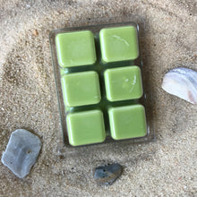 Key Lime Pie - Natural Soy Wax Melts