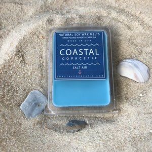Salt Air - Natural Soy Wax Melts