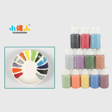 Load image into Gallery viewer, Xiaoniren Underglaze 60 ml (12 Colours)