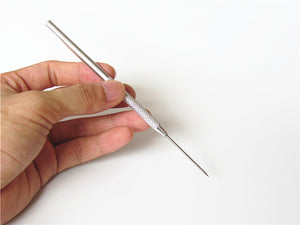 Pottery Cut-Off Needle Pin Tool