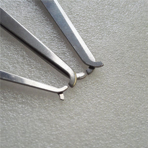 Stainless Steel Straight Pottery Caliper (3 Sizes)