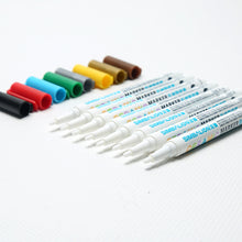 Load image into Gallery viewer, Set of 8 Simbalion Ceramic Markers 1 mm