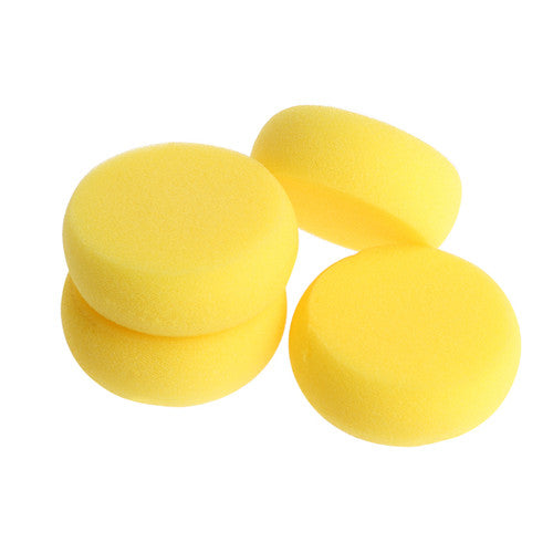 Set of 5 Round Sponges