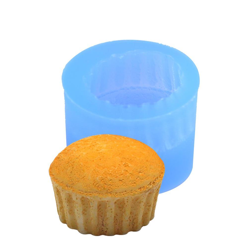 Silicone Mould - Cupcake