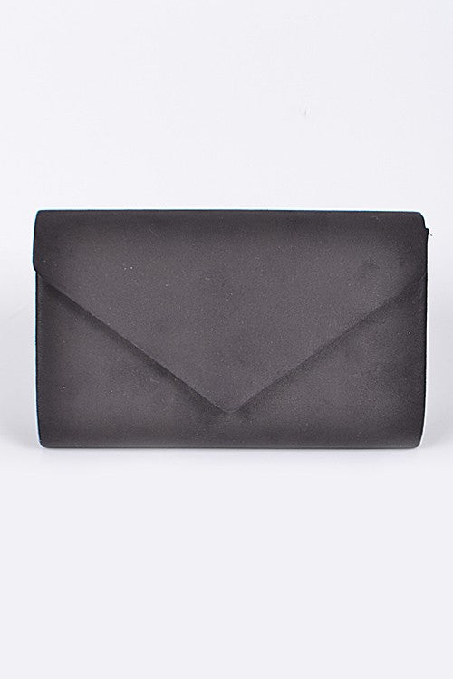 Envelope Design Clutch