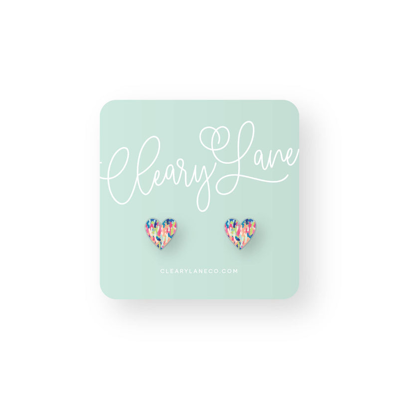Cleary Lane- Abigail Dangle Earrings
