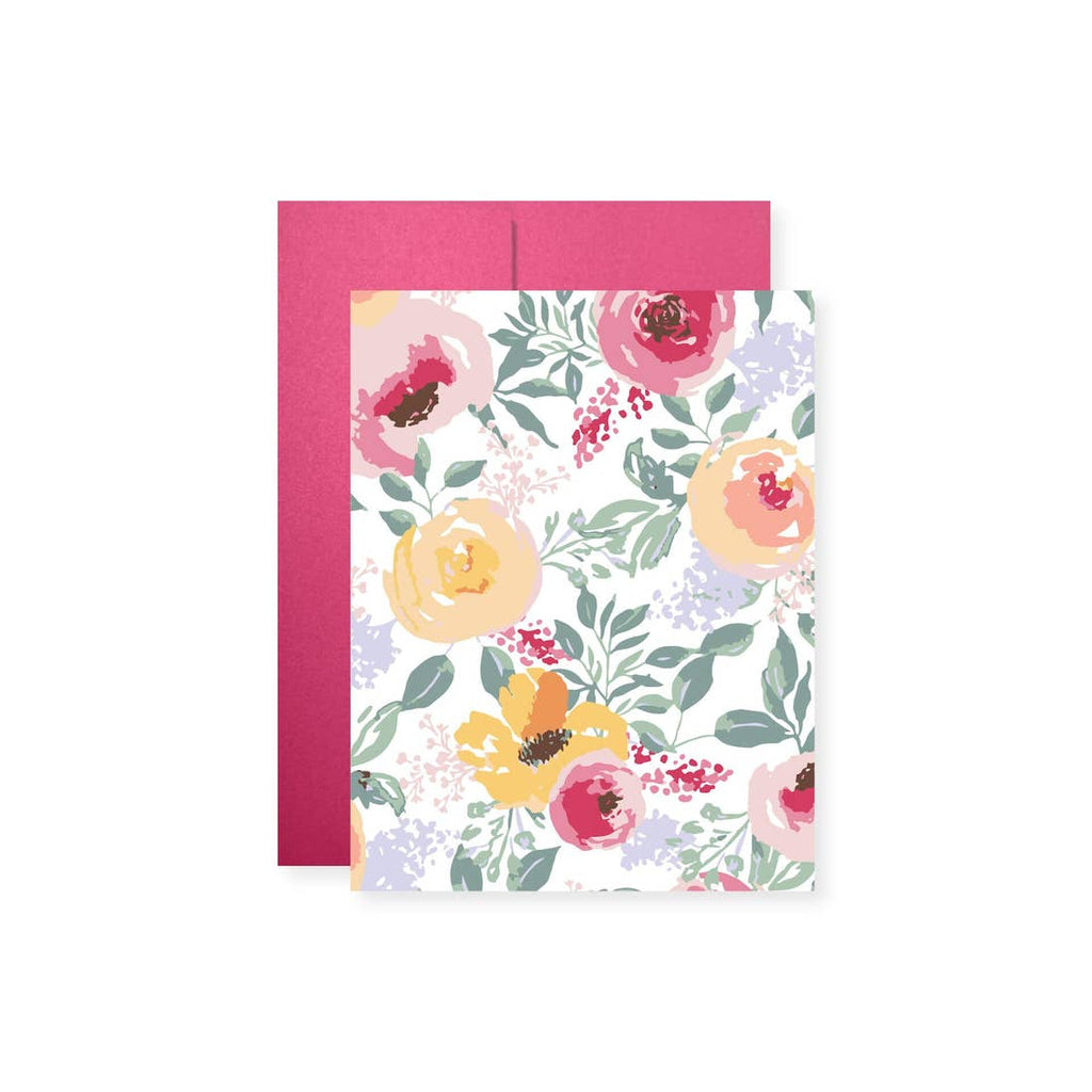 Berry Everyday Greeting Card
