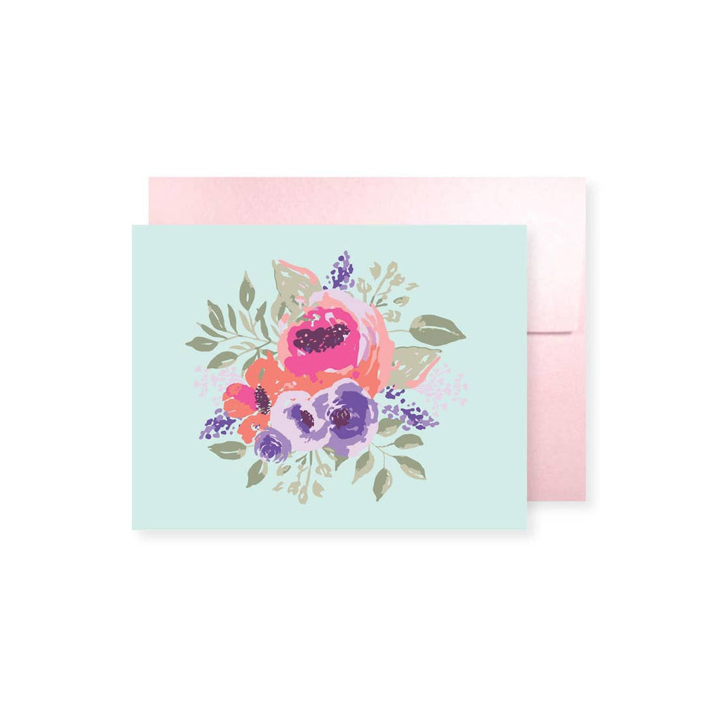 Garden Everyday Greeting Card