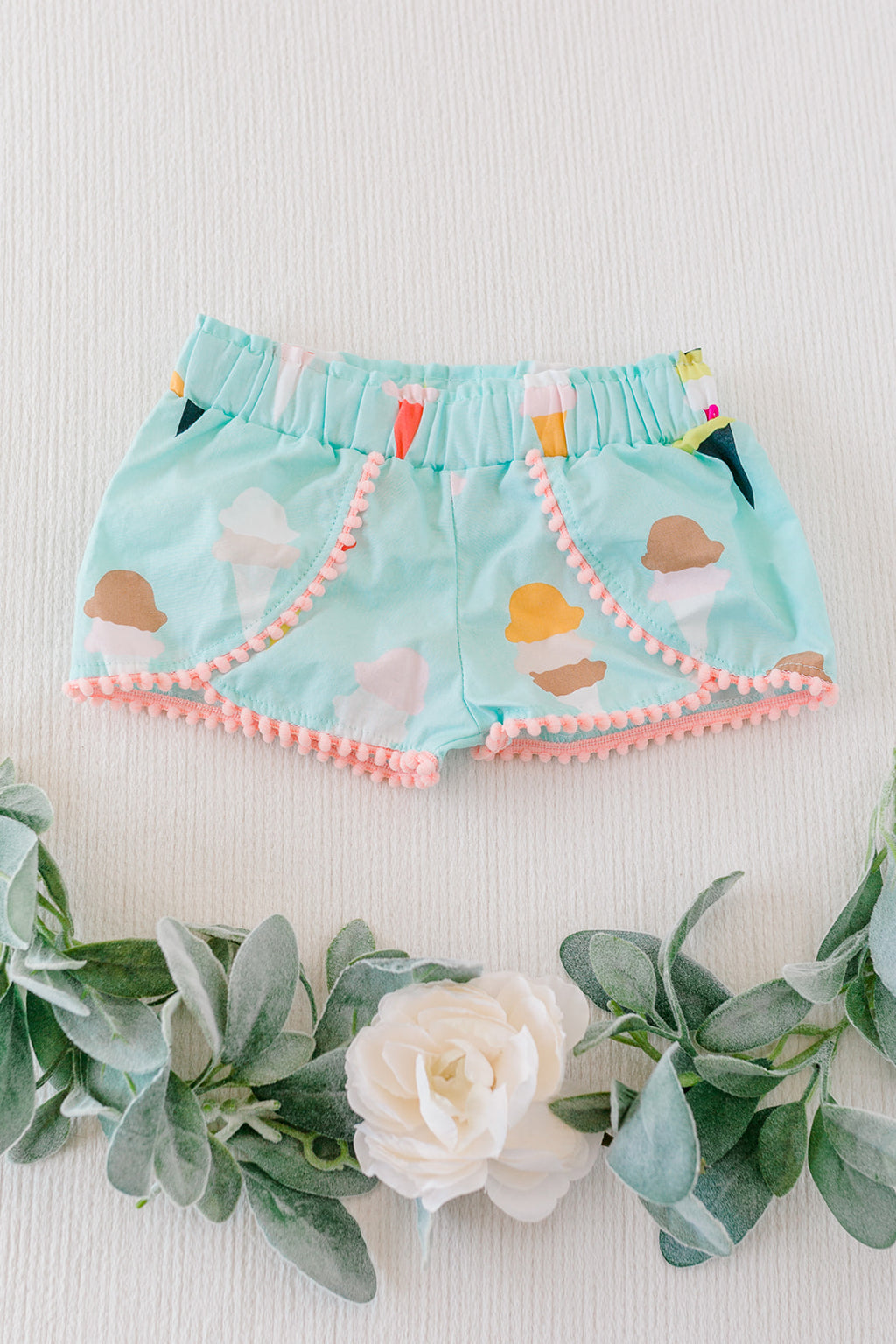 Ice Cream Shorts
