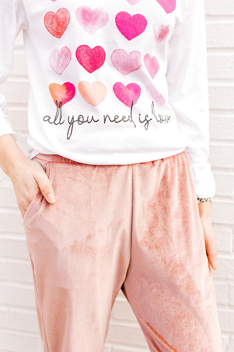 All You Need Is Love Top