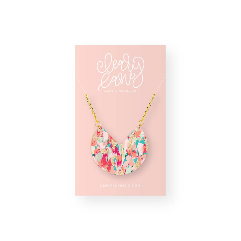 Cleary Lane- Mariah Necklace