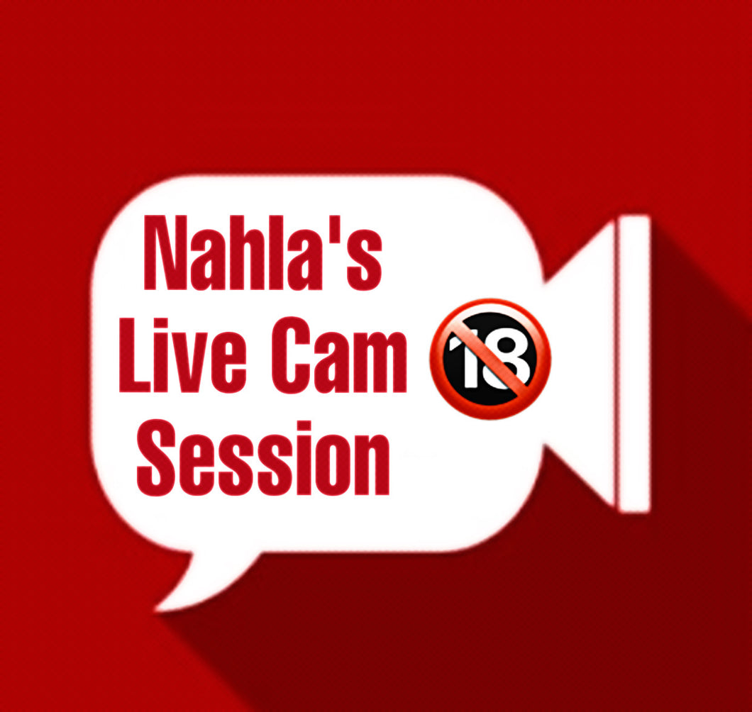 Live Video Chat Session (30 Minutes) | Create the Agenda!
