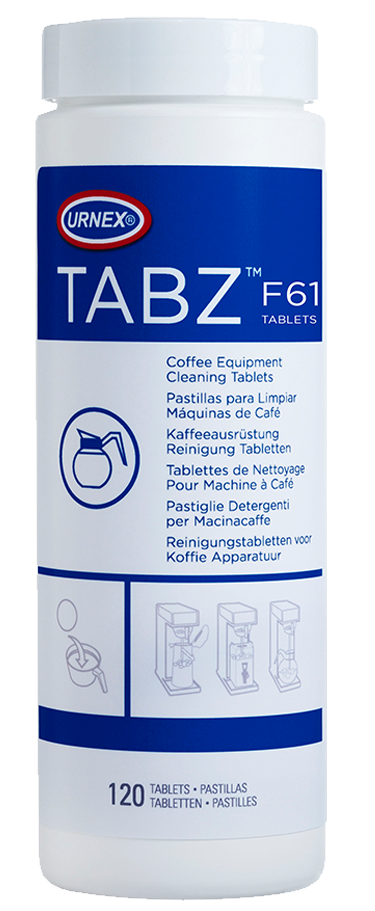 Tabz Brewer Cleaner