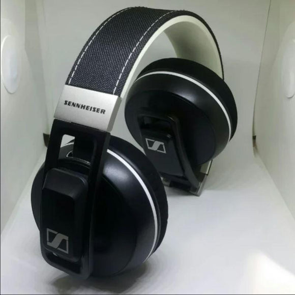 SENNHEISER URBANITE XL Headphones – Black