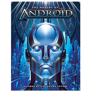 BOOK-WORLDS OF ANDROID