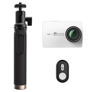 YI 4K ACTION CAMERA KIT SET
