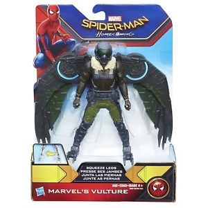 Spider-Man: Homecoming Feature Vulture Figure