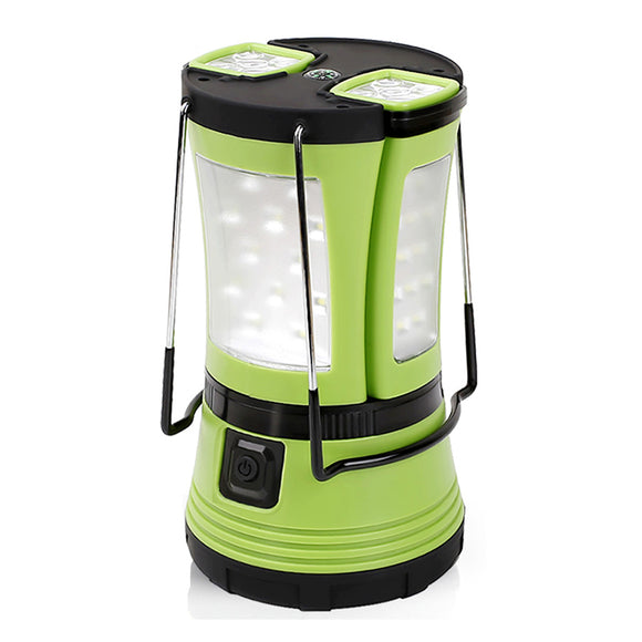 Adventuridge Rechargeable Camping Lantern (Imported from Australia)