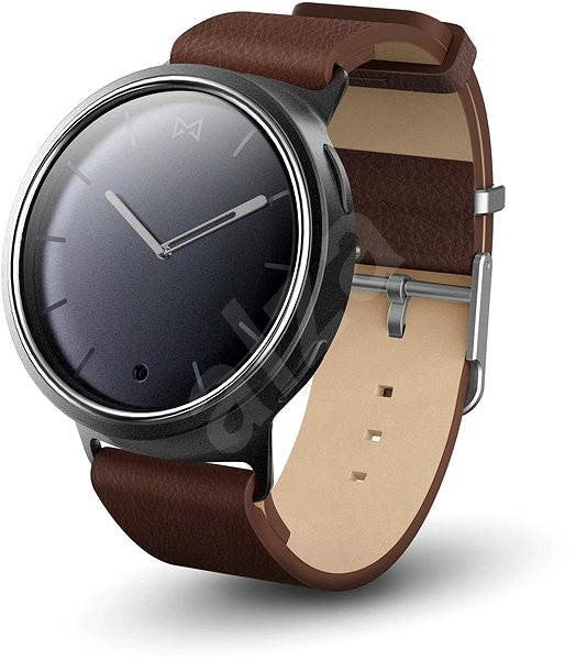 Misfit Phase Hybrid Wearable Smartwatch - Brown (Brand New with opened box)