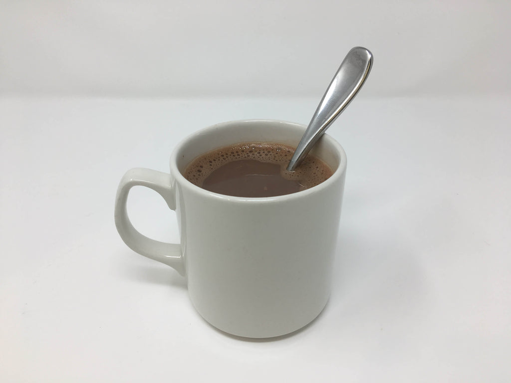Hot Drink (Not Coffee)