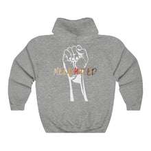Load image into Gallery viewer, MelanHated Unisex Hoodie