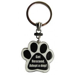Get rescued adopt a dog