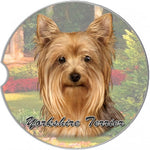 Yorkshire Terrier Car coasters