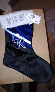 Colorado Rockies Stocking