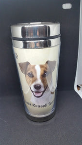 Jack Russell Tumbler