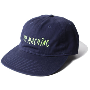 COLLIN TOY LOGO EMBRO CAP - NAVY