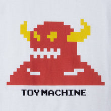 PAC-MAN TOYMACHINE SST  - WHITE
