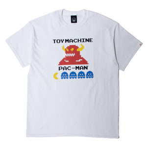 PAC-MAN TOYMONSTER SST - WHITE