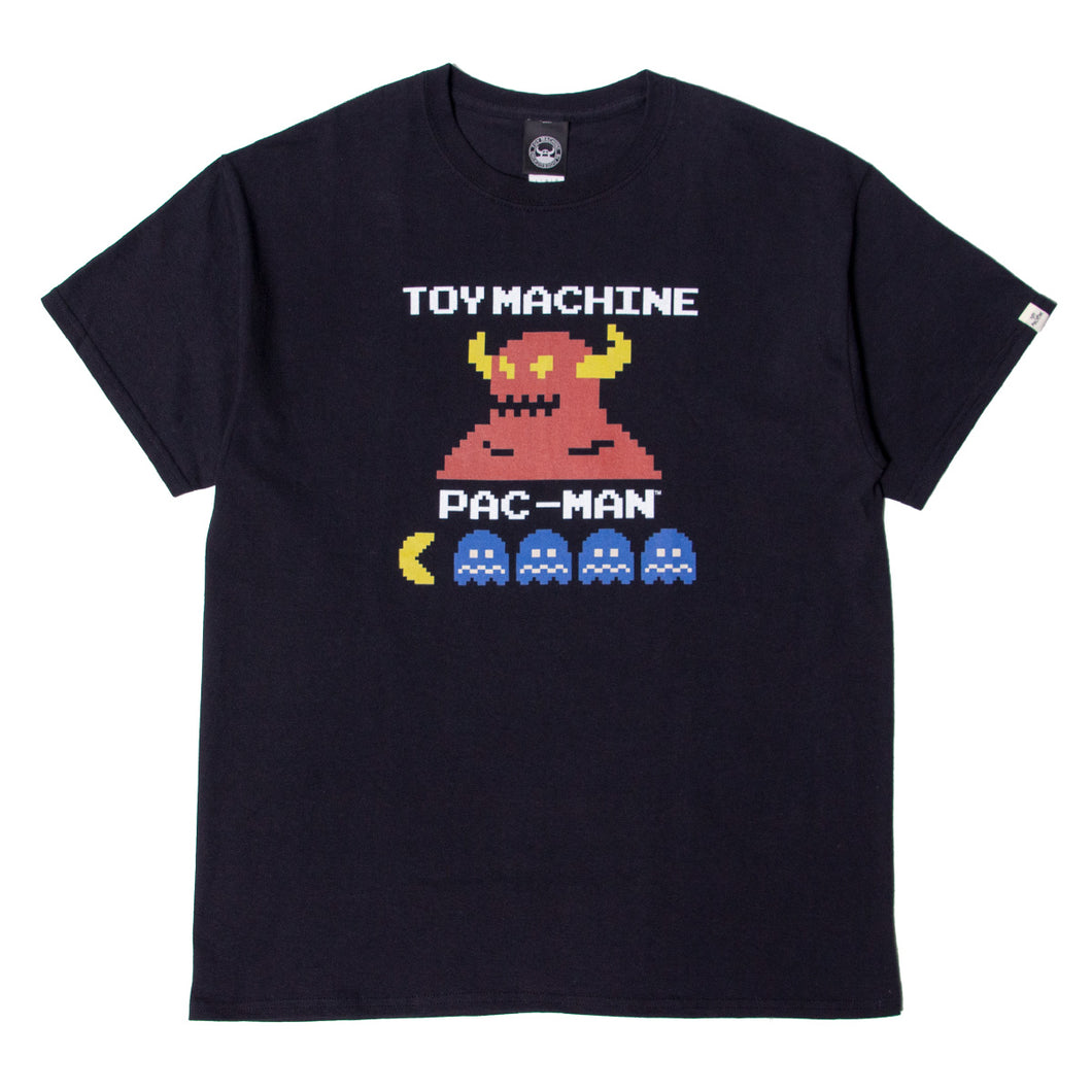 PAC-MAN TOYMONSTER SST - BLACK