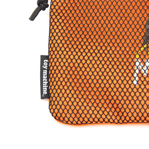 【LINE登録者限定特典付】MESH POCKET SACOCHE - ORANGE