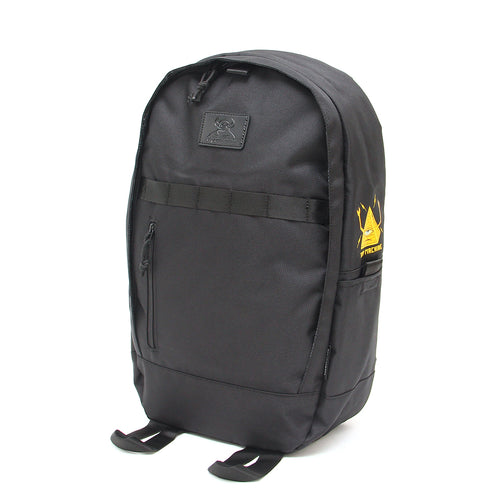 PYLAMID SECT BACK PACK - BLACK