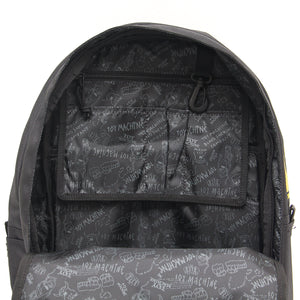 【LINE登録者限定特典付】PYLAMID SECT BACK PACK - BLACK