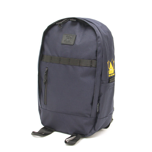 PYLAMID SECT BACK PACK - NAVY