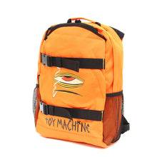 【LINE登録者限定特典付】SECT EYE SKATEBOARD BACK PACK - ORANGE
