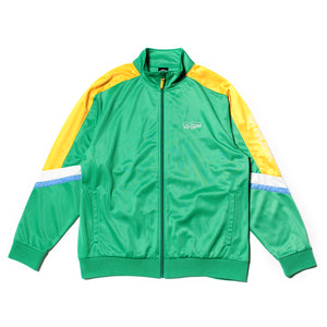 FIST TRACK JKT - GREEN