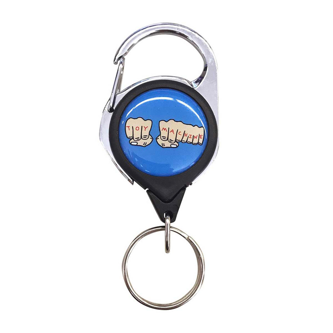 REEL KEY HOLDER (FIST)