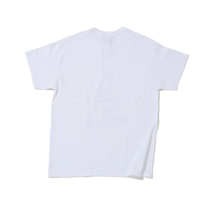 COLLIN PROVOST SECT ATTACK SHORT SLEEVE TEE -WHITE-