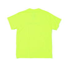 TOYMACHINE BOX LOGO SHORT SLEEVE TEE -S.GREEN-