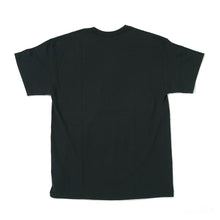 SECT EMBRO SHORT SLEEVE TEE -BLACK-
