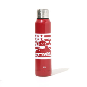 THERMO MAG UMBRELLA BOTTOLE - RED