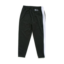FIST TRACK PANTS - BLACK